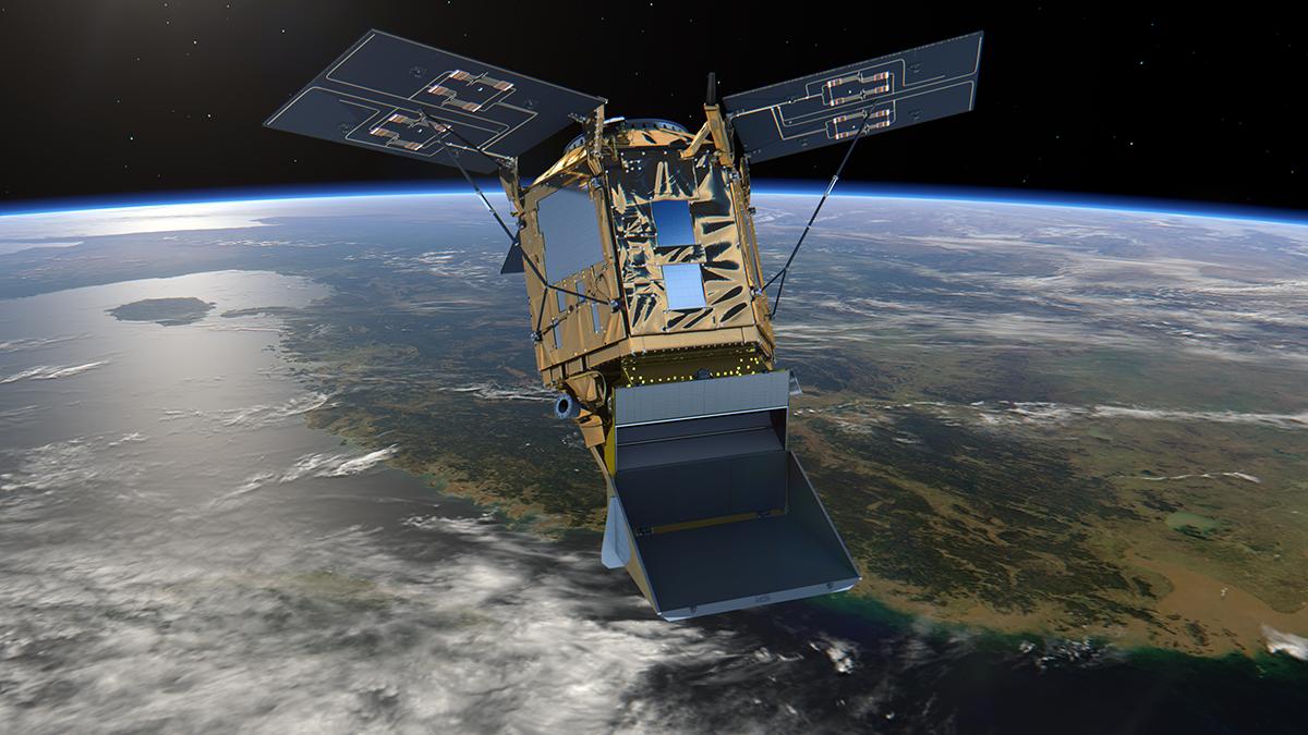Satelliittihavainnoilla täydennetään maanpinnalla tehtyä ilmanlaadun seurantaa